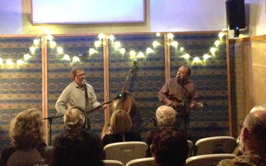 Fun shows in New Mexico!