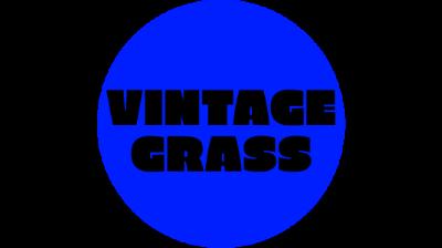 Vintage Grass